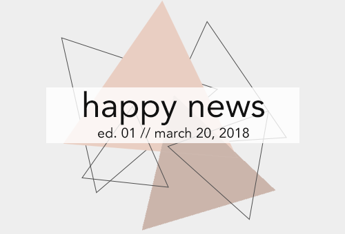 Happy News 1